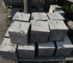 Фундаментные блоки для установки