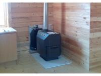 Отопление бытовки и блок контейнера, какой лучше выбрать