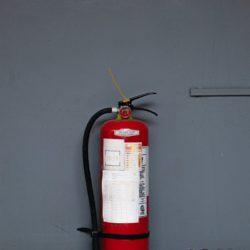 Противопожарные правила
